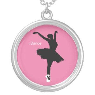 collar (rosado) del iDance