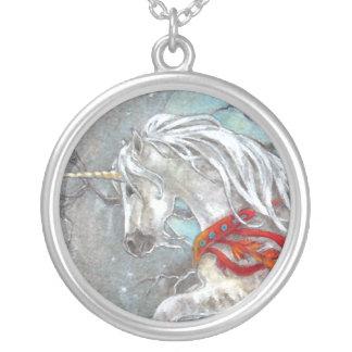 Collar - unicornio