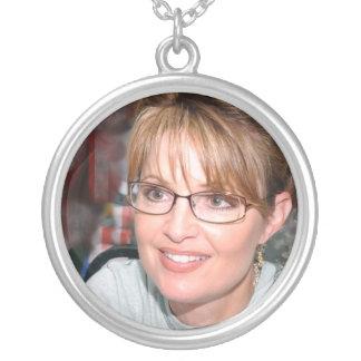 Collares de Sarah Palin