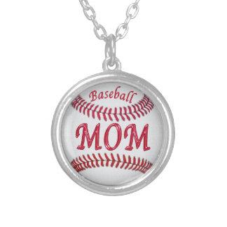 Collares del béisbol para las mamáes