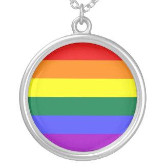 Collares del orgullo de LGBT