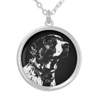 Collares y regalos del amante del perro del collar