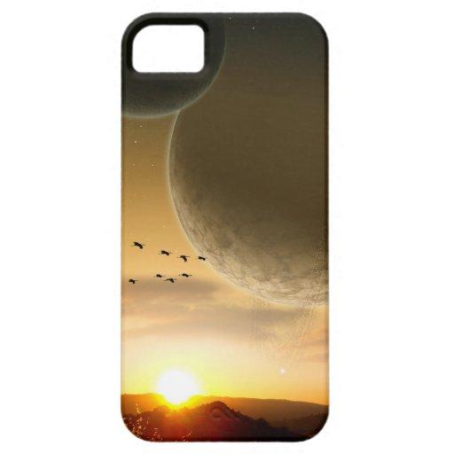 Collatina iPhone 5 Case
