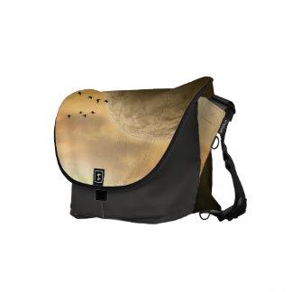 Collatina Messenger Bag