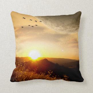 Collatina Pillow