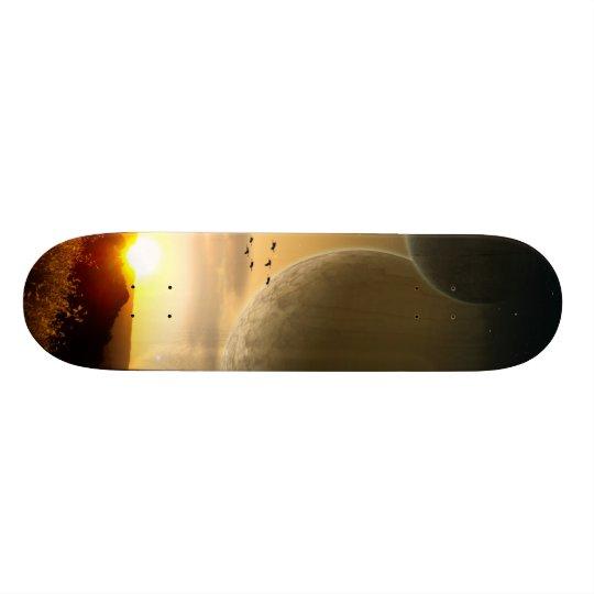 Collatina Skateboard
