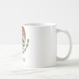 Collazo Mexican Eagle Coffee Mug