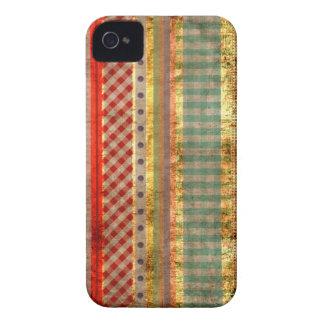 Colle exclusivo del caso del iphone 4 del iphone iPhone 4 protectores
