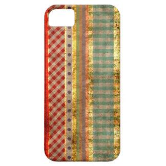 Colle exclusivo del caso del iphone 5 del iphone iPhone 5 carcasas