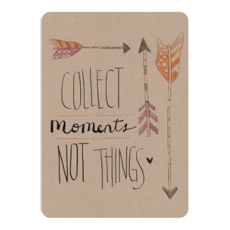 Collect Moments | Change your background color Card
