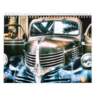 Collectables Calendar