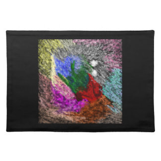 collected pleasure placement cloth placemat