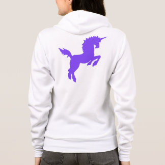 Collectible Colors Unicorn Hoodie