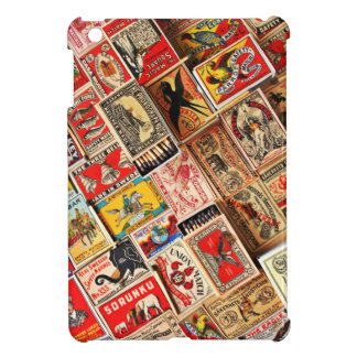 Collectible Matchbooks Case For The iPad Mini