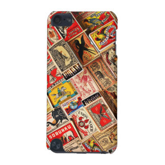 Collectible Matchbooks iPod Touch 5G Cover