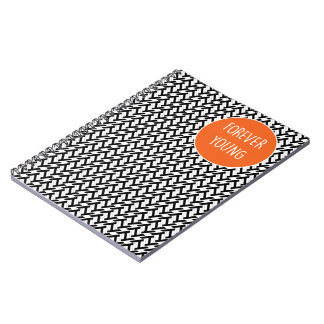 Collectibles accessories spiral notebook