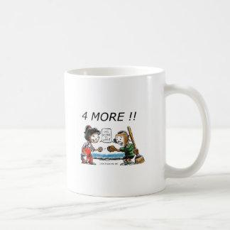 Collectibles Coffee Mug