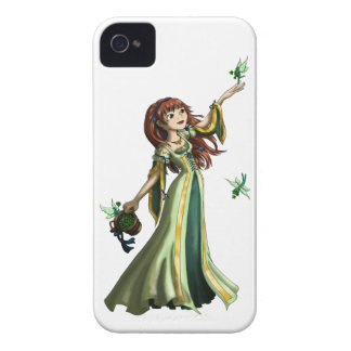 Collecting Shammrocks Case-Mate iPhone 4 Case