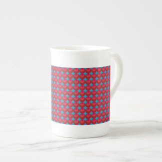 Collection Circles Porcelain Mugs