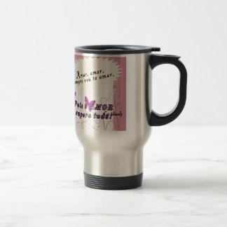 Collection love 4 travel mug