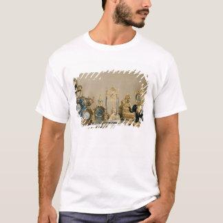 Collection of Pendules de Paris T-Shirt