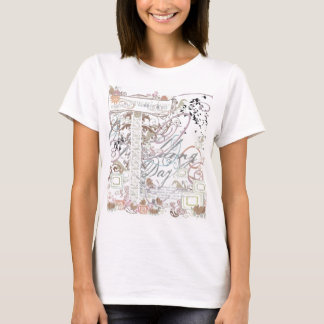 collection sleeping beauty T-Shirt