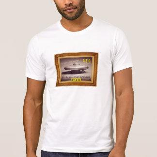 Collection Trade Dëê 2012 U.F.O Design! Remeras