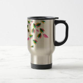 Collection wonderful spring travel mug