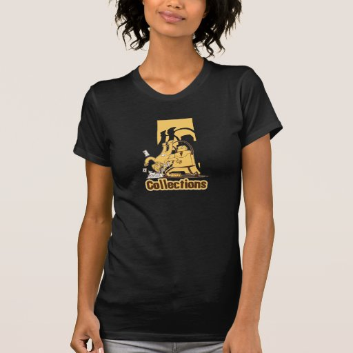 Collections T-Shirt