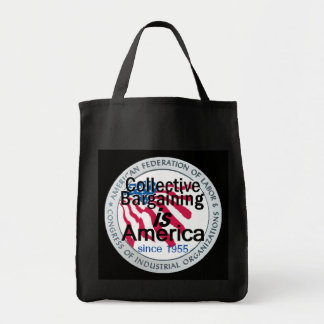 Collective Bargaining Bag