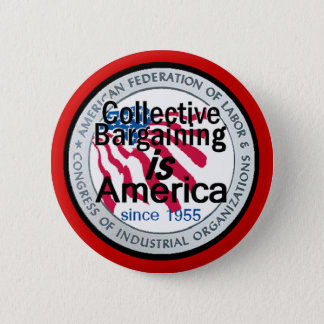 Collective Bargaining Button