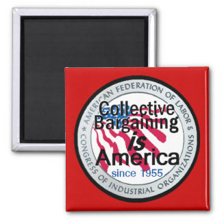 Collective Bargaining Magnet