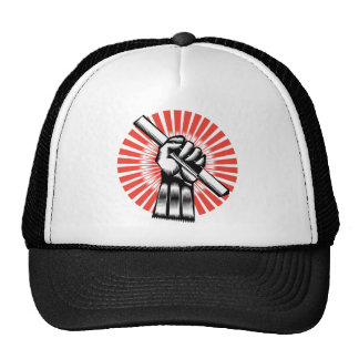 Collective Cap Trucker Hat