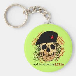 Collectivism Kills Keychain