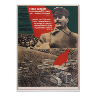 Collectivism Poster