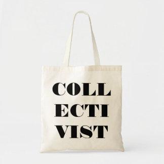 Collectivist Tote Bag