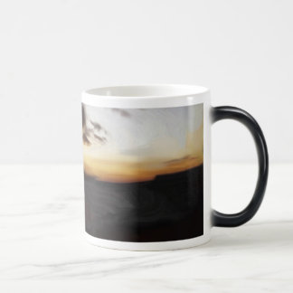 Collector Cup of Guantanamo Bay Cuba Sunset Ocean
