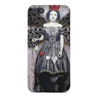 Collector  iPhone 5 Matte Hard Case iPhone 5/5S Cases