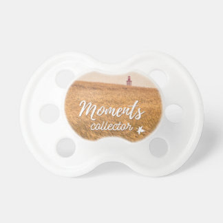 Collector Moments Pacifier