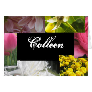 Colleen Card