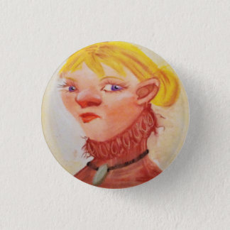 Colleen Pinback Button
