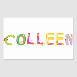 Colleen Sticker