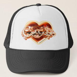 Colleen Trucker Hat