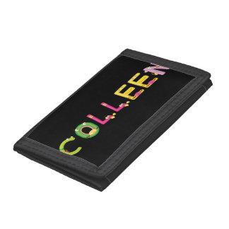 Colleen wallet