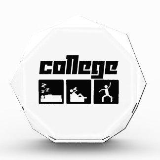 College Awards