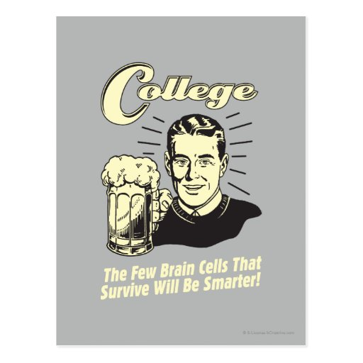 how to become smarter in college