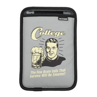 College: Brain Cells Survive Smarter Sleeve For iPad Mini