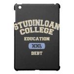 College Education Debt Case For The iPad Mini