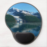College Fjord II Beautiful Alaska Photography Gel Mouse Pad