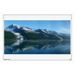 College Fjord II Beautiful Alaska Photography Wall Sticker